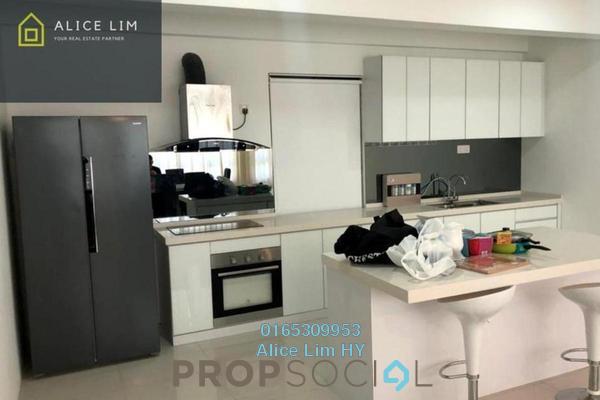 Condominium For Sale in Moonlight Bay, Batu Ferringhi Freehold Fully Furnished 5R/6B 2.7m