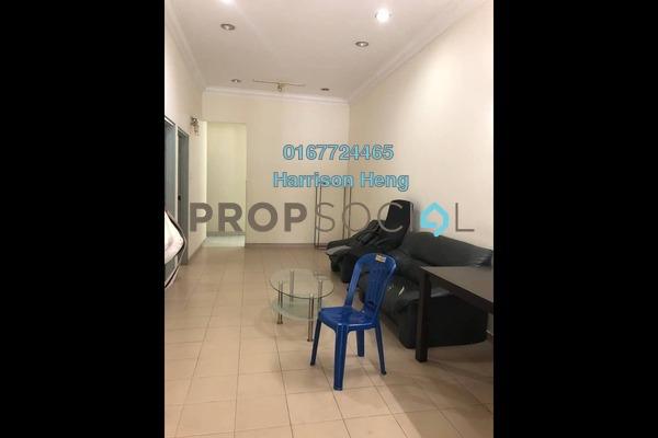 Terrace For Sale in Taman Perling, Iskandar Puteri (Nusajaya) Freehold Semi Furnished 3R/2B 480k