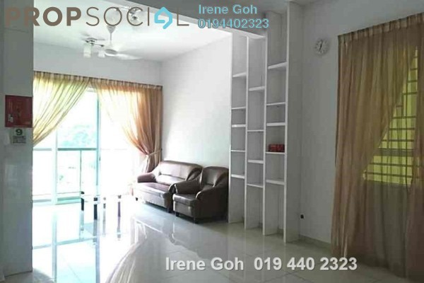 Condominium For Sale in One Imperial, Sungai Ara Freehold Fully Furnished 3R/2B 600k