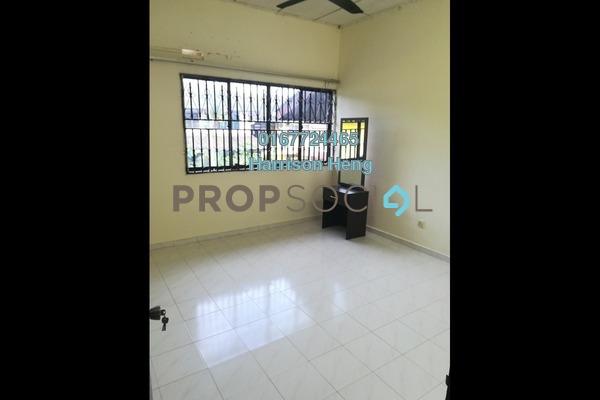 Terrace For Sale in Taman Pelangi, Johor Bahru Freehold Unfurnished 4R/3B 630k