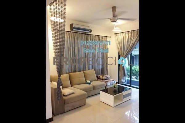 Link For Rent in Nadia, Desa ParkCity Freehold Fully Furnished 3R/2B 5.5k