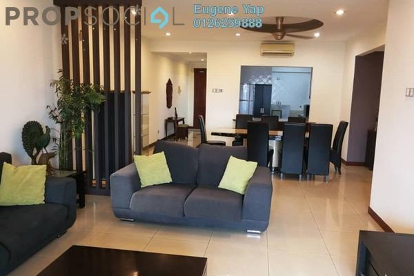 For Rent Condominium at La Grande Kiara, Mont Kiara Freehold Fully Furnished 4R/4B 4.8k