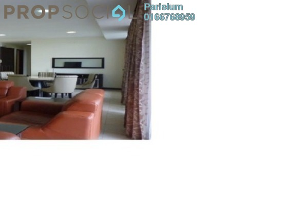 Condominium For Rent in Hampshire Residences, KLCC Freehold Fully Furnished 4R/5B 7.5k