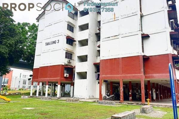 Apartment For Sale in Gugusan Tanjung, Kota Damansara Freehold Unfurnished 3R/2B 150k