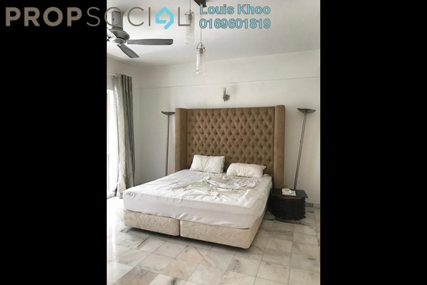 For Rent Condominium at Vista Damai, KLCC Freehold Fully Furnished 1R/1B 2.2k