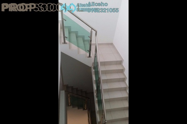 Terrace For Sale in Phase 6A, Taman Putra Prima Freehold Semi Furnished 5R/5B 930k