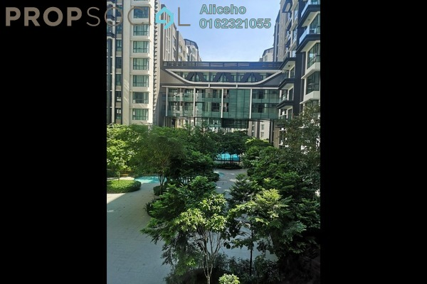 Serviced Residence For Sale in The Potpourri, Ara Damansara Leasehold Unfurnished 3R/3B 1.05m