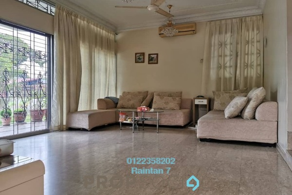 Bungalow For Sale in Taman Kepong, Kepong Freehold Semi Furnished 5R/3B 2m