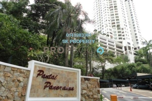 For Sale Condominium at Pantai Panorama, Pantai Freehold Semi Furnished 2R/2B 630k