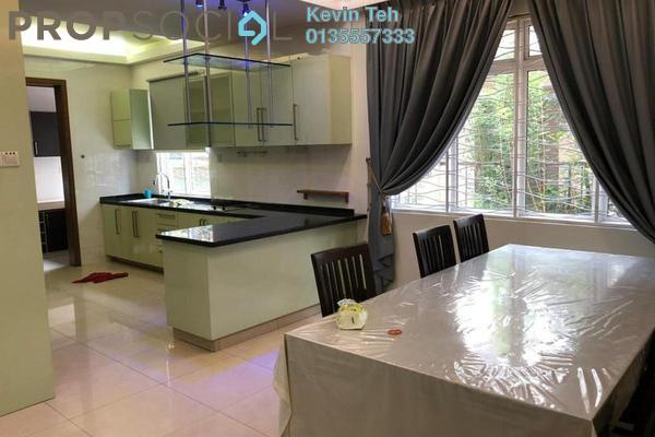 Semi-Detached For Rent in LeVenue, Desa ParkCity Freehold Fully Furnished 6R/6B 6.5k