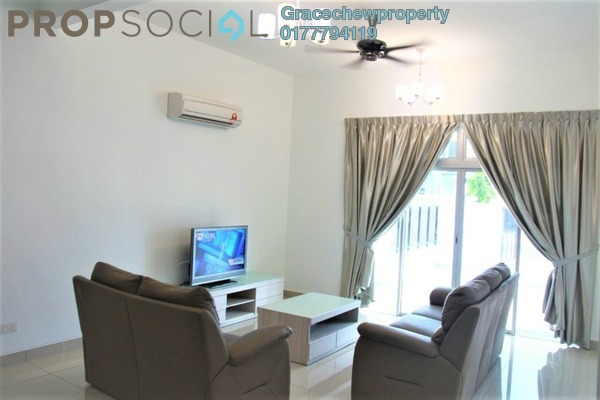 Link For Rent in The Greens, Horizon Hills Freehold Fully Furnished 4R/3B 2.55k