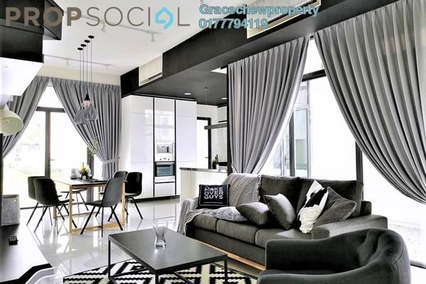 Link For Rent in Avira, Medini Freehold Fully Furnished 3R/3B 3.1k