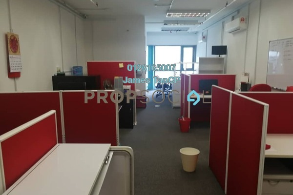 Office For Rent in Sunway Velocity, Cheras Freehold Fully Furnished 0R/0B 2.18k