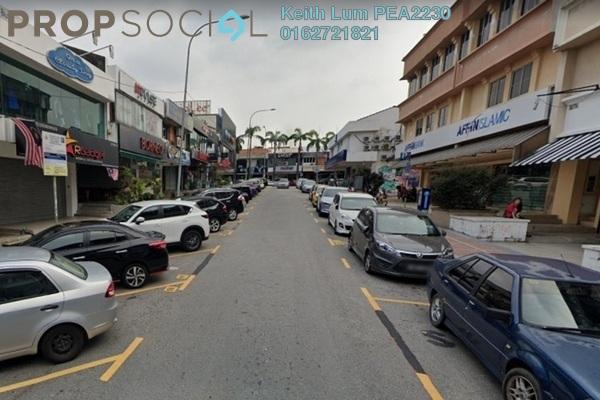 Shop For Rent in Jalan Maarof, Bangsar Freehold Semi Furnished 2R/2B 20k