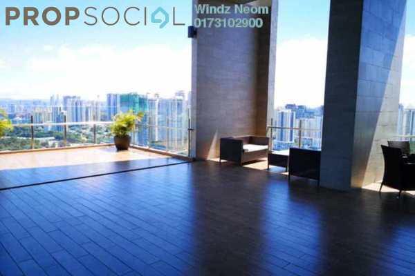 Condominium For Sale in Residensi Harmoni 2 @ Bukit Prima Pelangi, Segambut Freehold Semi Furnished 3R/3B 800k
