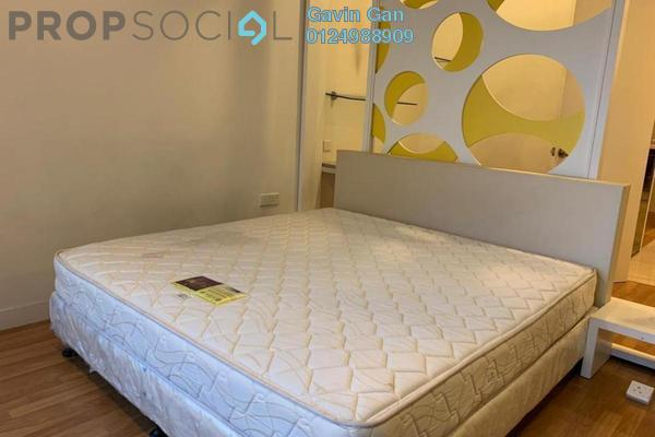 Serviced Residence For Rent in Eve Suite, Ara Damansara Freehold Fully Furnished 2R/2B 3k
