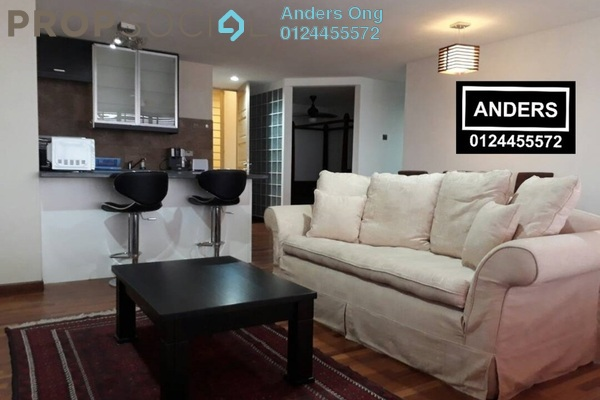 Condominium For Sale in Birch The Plaza, Georgetown Freehold Fully Furnished 2R/2B 595k