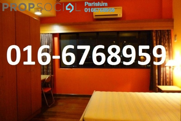 Serviced Residence For Sale in Seri Cempaka, Cheras Leasehold Fully Furnished 1R/1B 280k