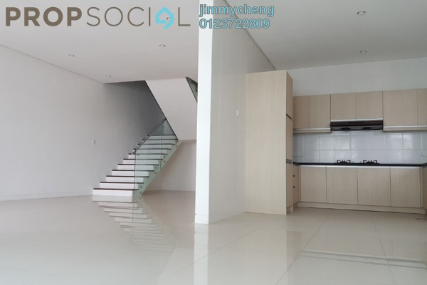 Condominium For Rent in 280 Park Homes, Puchong Freehold Semi Furnished 4R/4B 2k