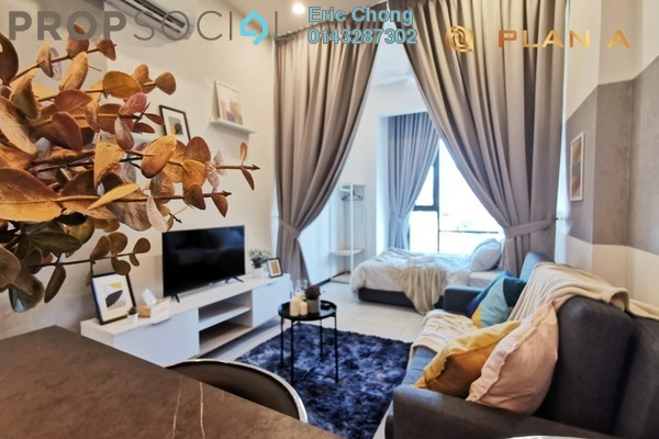 Condominium For Rent in OPUS @ KL, Kuala Lumpur Freehold Fully Furnished 2R/1B 3.3k