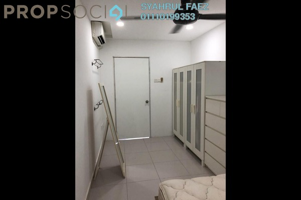 Apartment For Rent in The Domain, Cyberjaya Freehold Fully Furnished 1R/1B 1k