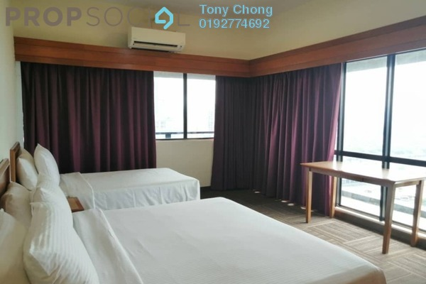 Serviced Residence For Rent in Seri Cempaka, Cheras Freehold Fully Furnished 2R/2B 1.3k