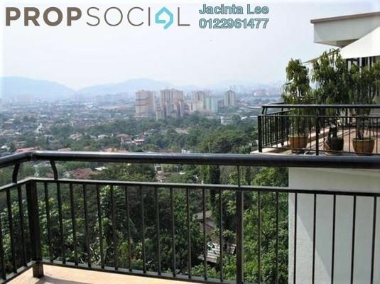 Duplex For Sale in Ukay Bayu, Ukay Freehold Semi Furnished 4R/3B 624k