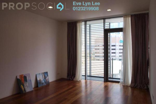 Condominium For Rent in K Residence, KLCC Freehold Semi Furnished 3R/3B 7.6k