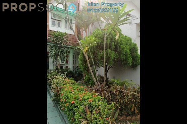 For Sale Semi-Detached at Grandville, UEP Subang Jaya Freehold Semi Furnished 5R/4B 1.75m