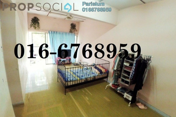 Apartment For Sale in Riviera 3 Apartment, Pandan Indah Leasehold Unfurnished 3R/2B 190k
