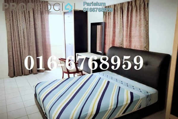 Condominium For Sale in City Gardens, Bukit Ceylon Freehold Fully Furnished 3R/2B 550k