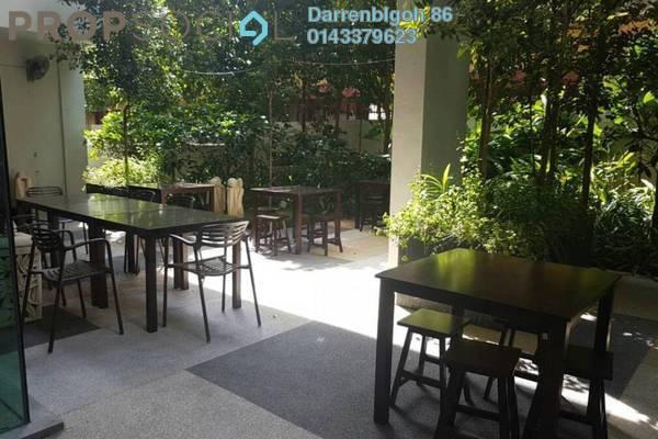 Condominium For Sale in Damai 88, Ampang Hilir Freehold Semi Furnished 2R/2B 1.3m