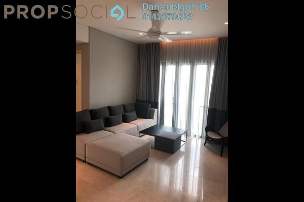 Condominium For Sale in Damai 88, Ampang Hilir Freehold Semi Furnished 2R/2B 1.47m