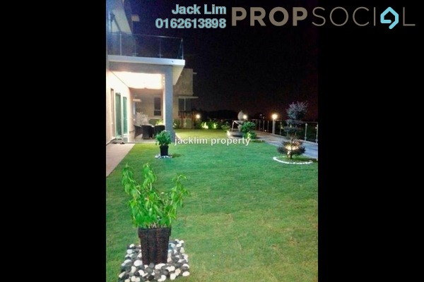 Villa For Sale in Bandar Puchong Jaya, Puchong Freehold Semi Furnished 5R/7B 4.68m