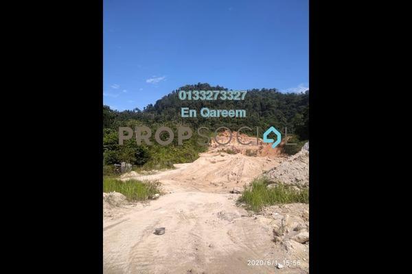 Land For Sale in Taman Sri Nanding, Hulu Langat Freehold Unfurnished 0R/0B 2.27m