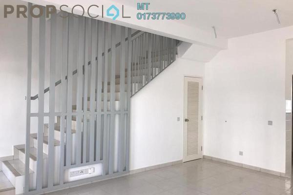 Terrace For Sale in Setia Taipan, Setia Alam Freehold Unfurnished 4R/3B 578k