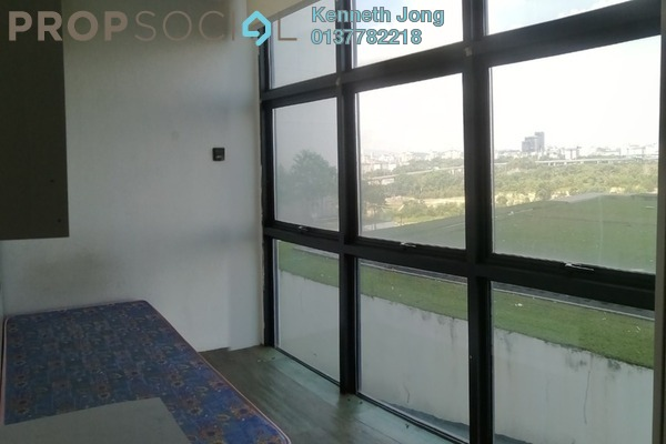 Serviced Residence For Rent in The Place, Cyberjaya Freehold Fully Furnished 4R/1B 1.35k