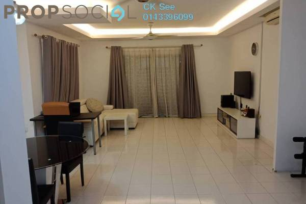Serviced Residence For Sale in 1120 Park Avenue, PJ South Freehold Fully Furnished 3R/2B 378k