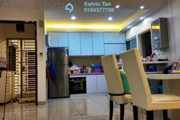 Condominium For Rent in Ocean View Residences, Butterworth Freehold Fully Furnished 3R/2B 1.6k