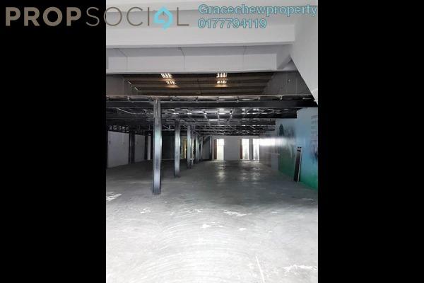 Factory For Rent in Taman Tan Sri Yaacob, Skudai Freehold Semi Furnished 0R/0B 4k