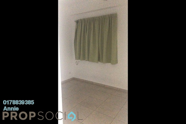 Apartment For Sale in Sky Breeze, Bukit Indah Freehold Semi Furnished 2R/2B 500k