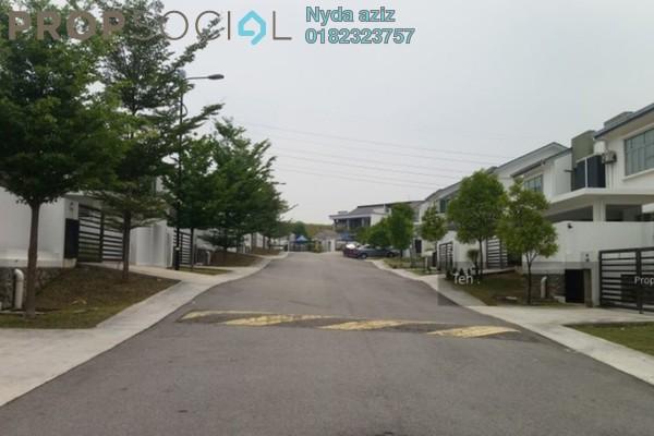 Semi-Detached For Rent in Jade Hills, Kajang Freehold Semi Furnished 4R/4B 2.95k