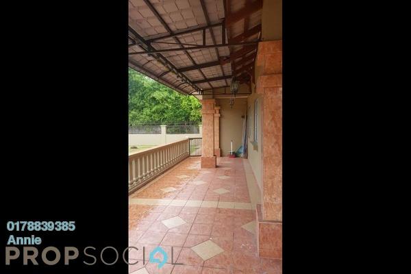 Terrace For Sale in Taman Bukit Indah, Bukit Indah Freehold Semi Furnished 4R/3B 620k