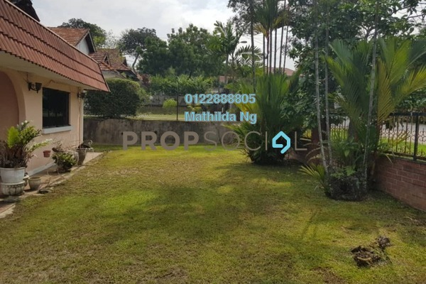Bungalow For Sale in Section 3, Petaling Jaya Freehold Unfurnished 4R/3B 1.5m