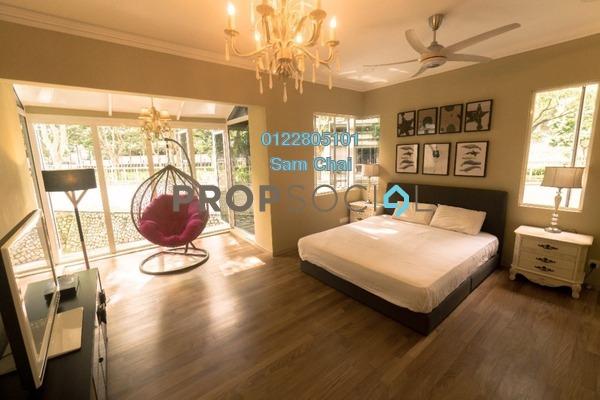 Villa For Rent in Adora, Desa ParkCity Freehold Semi Furnished 4R/3B 7k