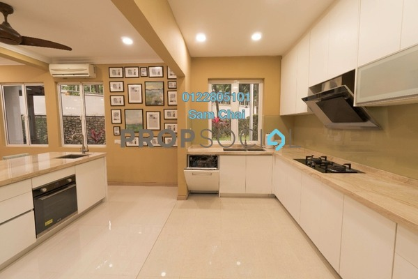 Villa For Sale in Adora, Desa ParkCity Freehold Semi Furnished 4R/3B 2.38m