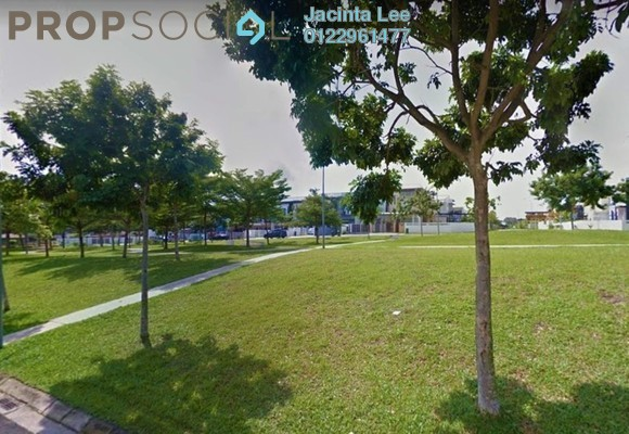 Terrace For Sale in Setia Indah, Tebrau Freehold Semi Furnished 4R/4B 670k