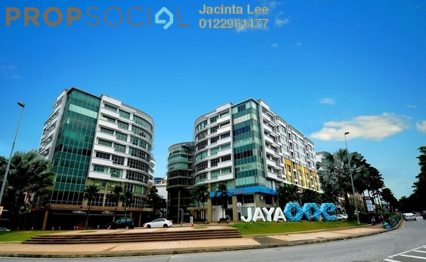 Serviced Residence For Sale in Jaya One, Petaling Jaya Freehold Semi Furnished 5R/5B 1.1m