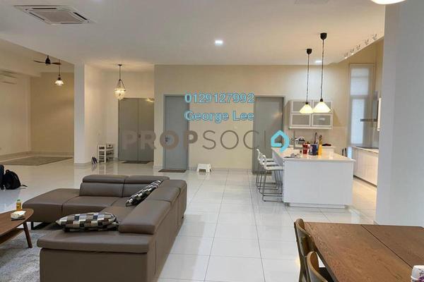 Condominium For Sale in Dua Menjalara, Bandar Menjalara Freehold Fully Furnished 4R/5B 1.7m