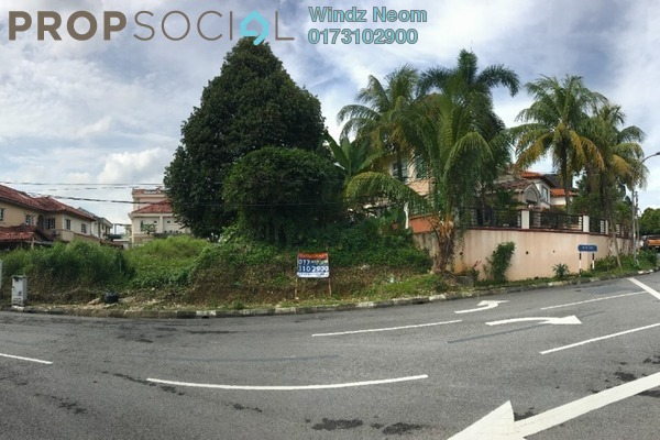 Land For Sale in Bukit Jalil Golf & Country Resort, Bukit Jalil Freehold Unfurnished 0R/0B 3.28m